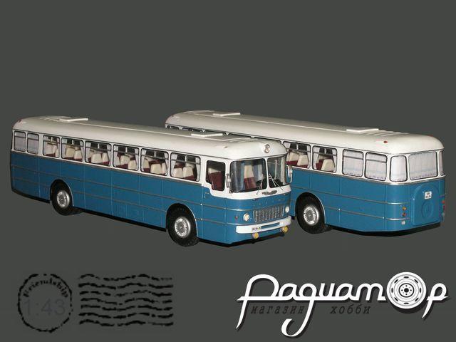 Ikarus 557 люкс, межгород (1963) V5-17.2