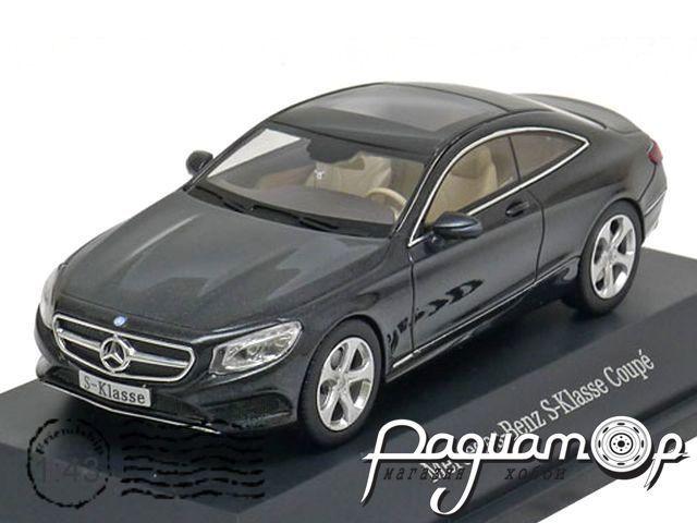 Mercedes-Benz S-Klasse C217 Coupe (2014) 66961240