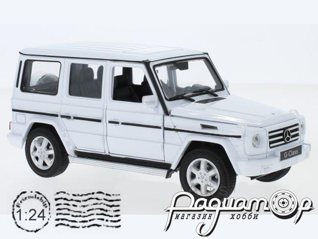 Mercedes-Benz G55 (1990) 24012W