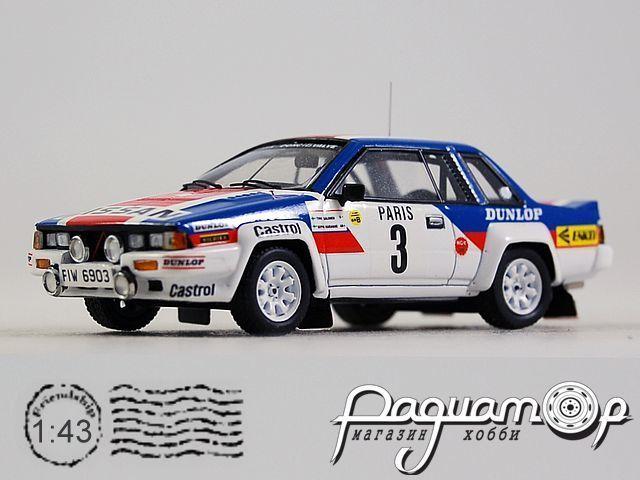 Nissan 240 RC MC (1984) BZ333 (TI)