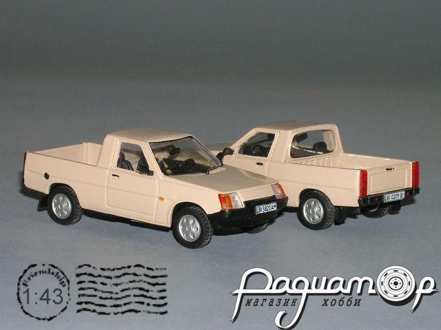 ЗАЗ-11055 «Таврия» пикап (1992) РZ-83