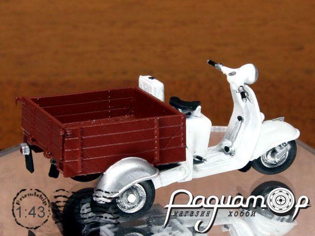 Вятка МГ-150 грузовой мотороллер (1960) mg150-06