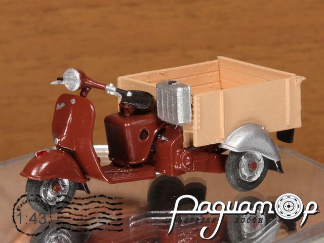 Вятка МГ-150 грузовой мотороллер (1960) mg150-02