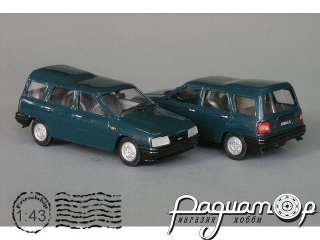 ИЖ-21261 «Fabula» (2004) VZ-03 (NB)