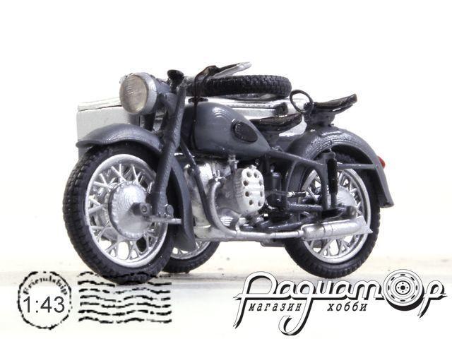 К-750 (моторемонтная) (1958) k750-1