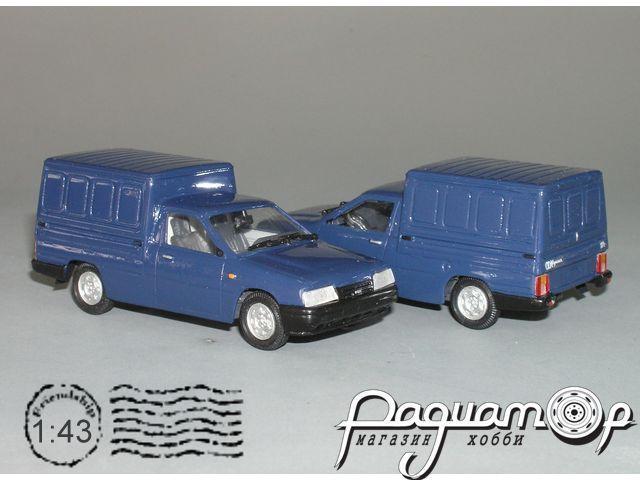 ИЖ-2717 «Версия» фургон (1997) VZ-06