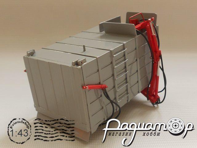Установка КО-429-05 для КамАЗ-5325 и МАЗ-5337 NRG3029-G