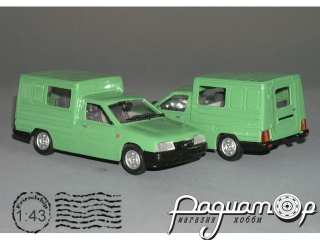 ИЖ 2717-90 «Версия» комби (1997) VZ-06.1