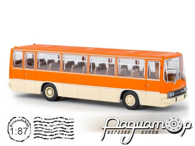 Ikarus 255.71 (1980) 59652