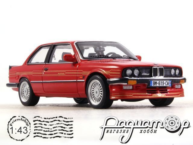 BMW 3-Series Alpina B6 3.5 (E30) (1986) S2809