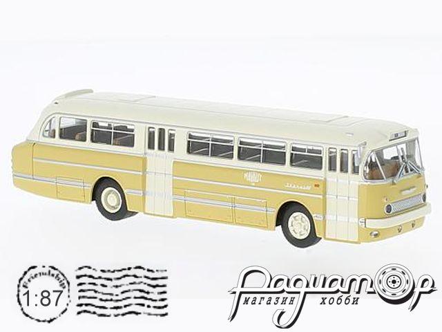 Ikarus 66 (1955) 59553