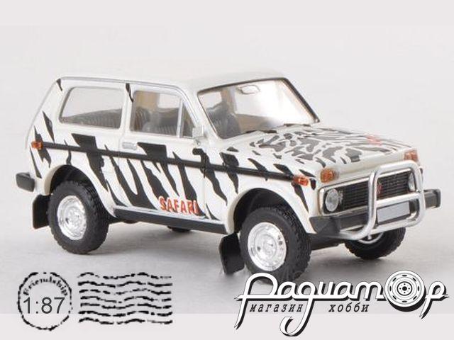 ВАЗ-2121 «Нива» Safari (1978) 27216