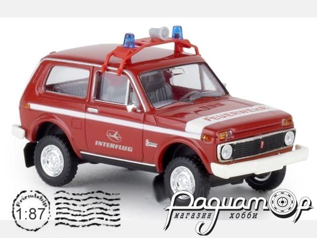 ВАЗ-2121 «Нива» Interflug (1978) 27237