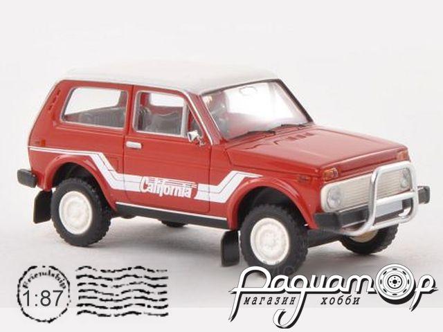 ВАЗ-2121 Niva California (1978) 27215