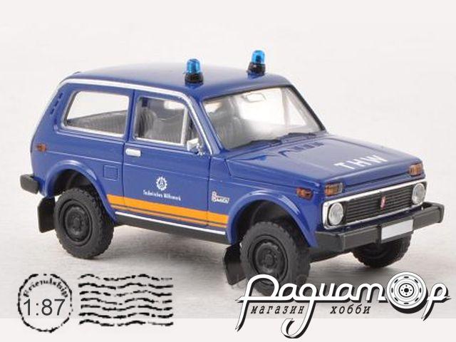 ВАЗ-2121 «Нива» THW (1978) 27218