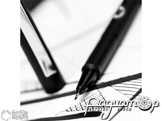 Линер BLACKLINER (1,0мм) 703209