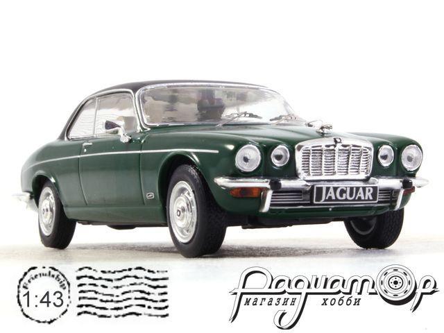 Jaguar XJ12C (1976) CLC294N