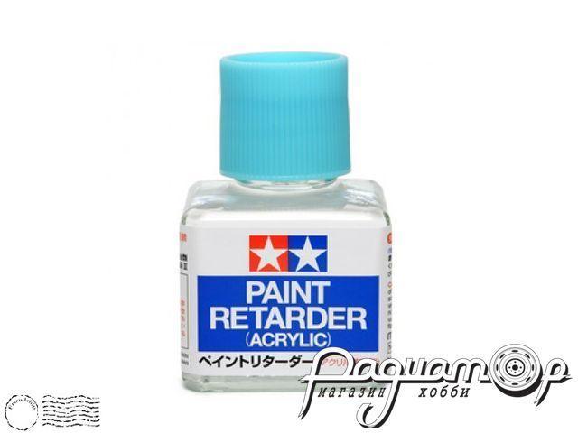 Замедлитель высыхания акриловых красок (40мл) 87114