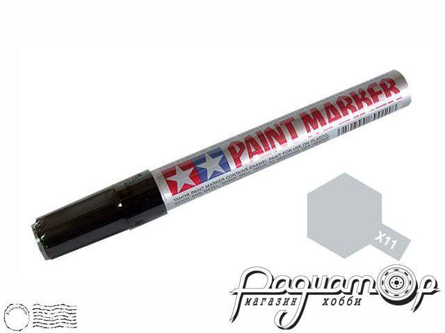 Маркер X-11 Хром 89011