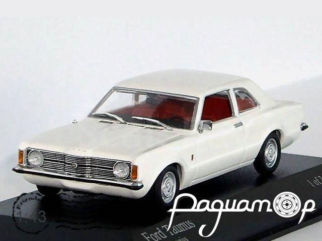Ford Taunus (1970) 400081300 (TI)
