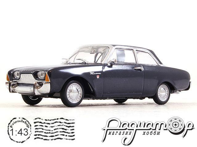 Ford Taunus (1960) 430085108 (TI)