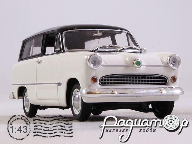 Ford Taunus 12M (1957) 400085610 (TI)