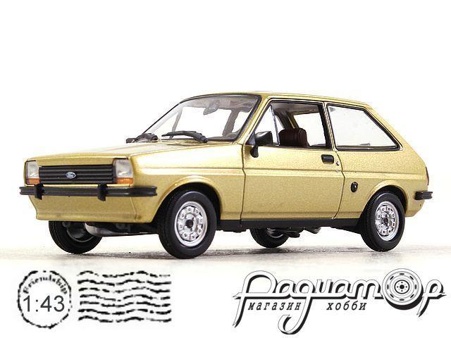 Ford Fiesta (1976) 400085100 (TI)