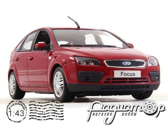 Ford Focus (2004) 400084001 (TI)
