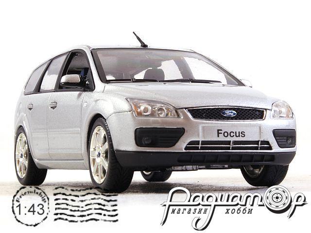 Ford Focus Turnier (2004) 400084010 (TI)