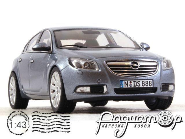 Opel Insignia (2008) 07262 (TI)