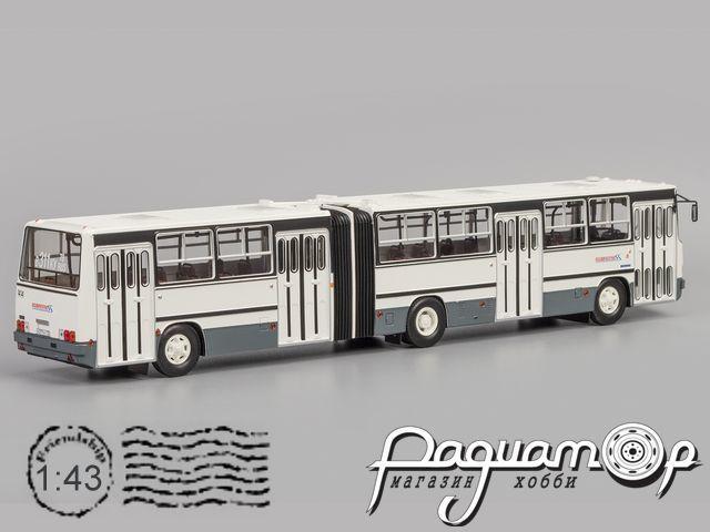 Ikarus 280.33 с гос. номерами (1977) 04005K