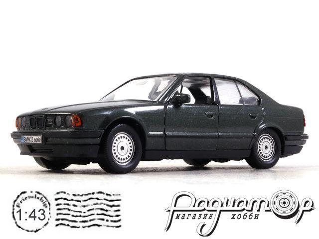 BMW 535i (1988) 1150 (TI)