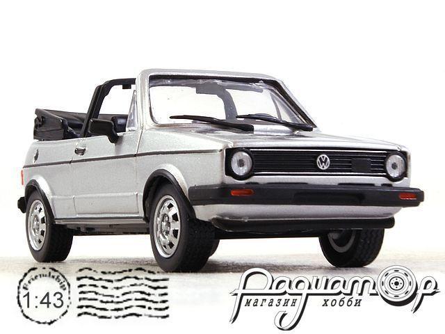 Volkswagen Golf I (1980) 247 (TI)