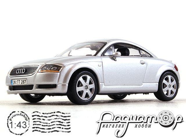 Audi TT Coupe (1999) 20000000941002 (TI)