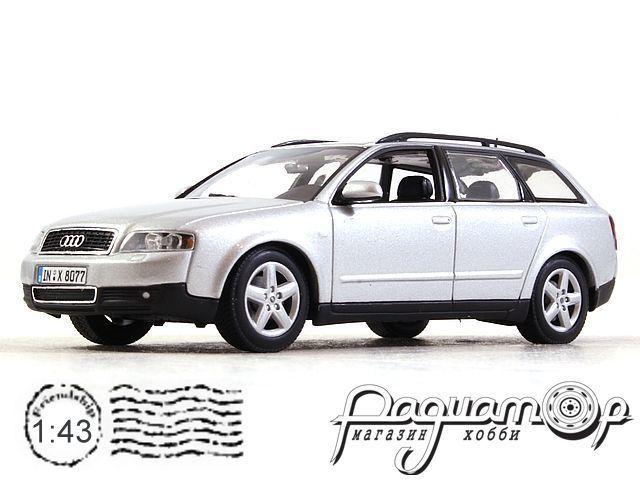 Audi A4 Avant (2000) 20000001111001 (TI)