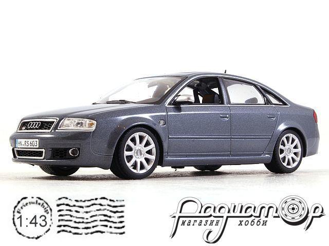 Audi RS6 (2002) 20000001217001 (TI)