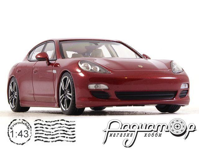 Porsche Panamera (2009) 407474115 (TI)