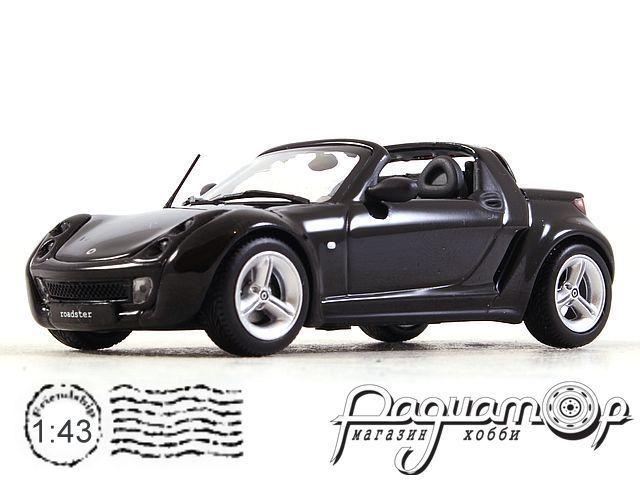 Smart Roadster (2003) 0019658 (TI)