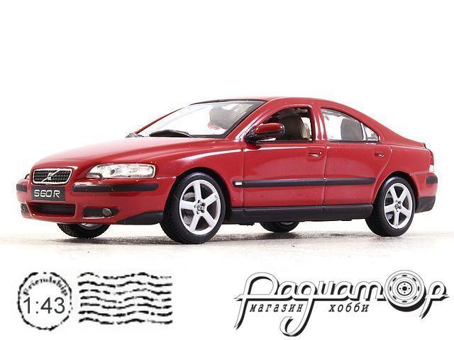 Volvo S60 R (2004) 190910 (TI)