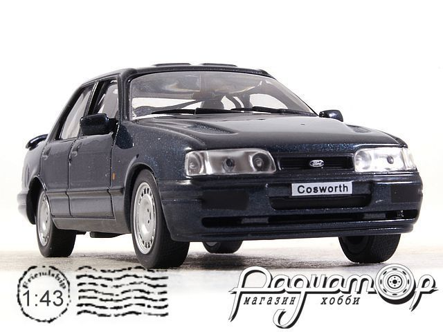 Ford Sierra Cosworth (1990) WB236