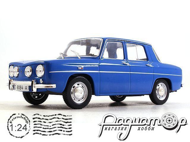 Renault 8 TS (1968) IT002