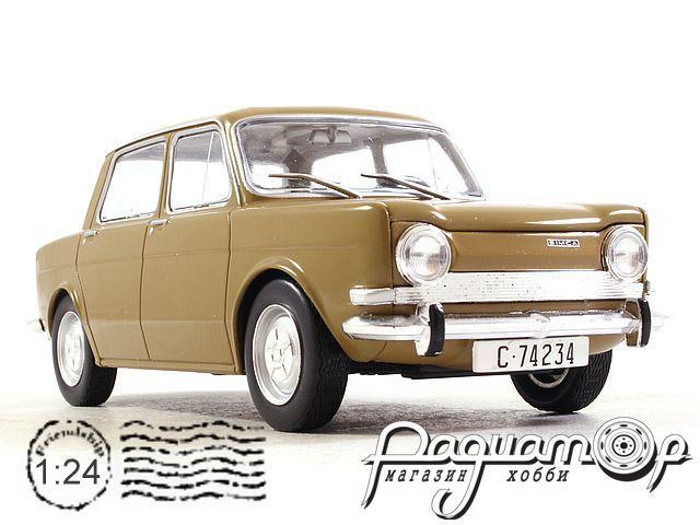 Simca 1000 (1969) IT006