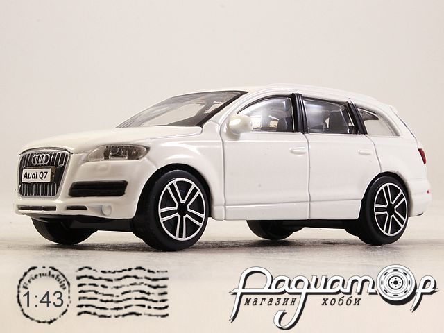 Audi Q7 (2005) (I) 0296