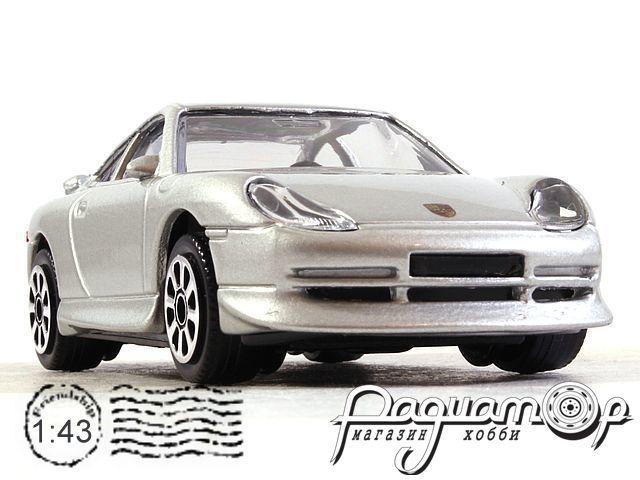 Porsche 911 Carrera (2005) (I) 0291