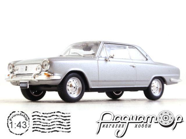 Renault Ika Torino 380w 2 Puertas (1967) ARG03