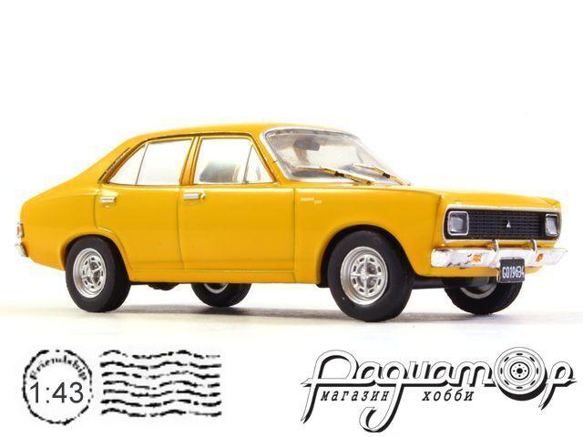 Dodge 1500 (1971) ARG09
