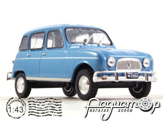 Renault 4L (1968) ARG16