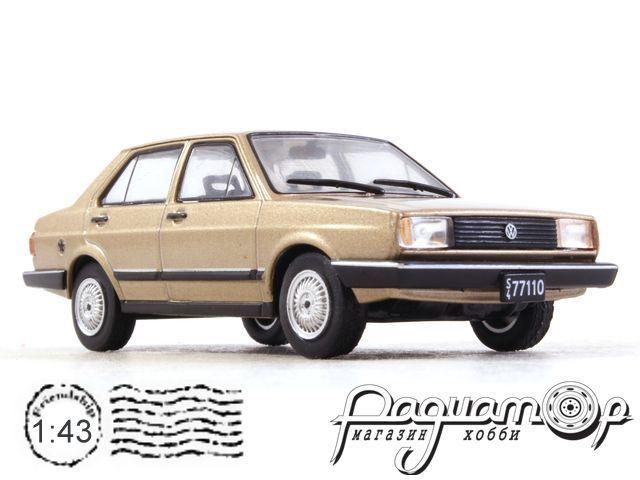 Volkswagen Gacel GL (Voyage) (1983) ARG22