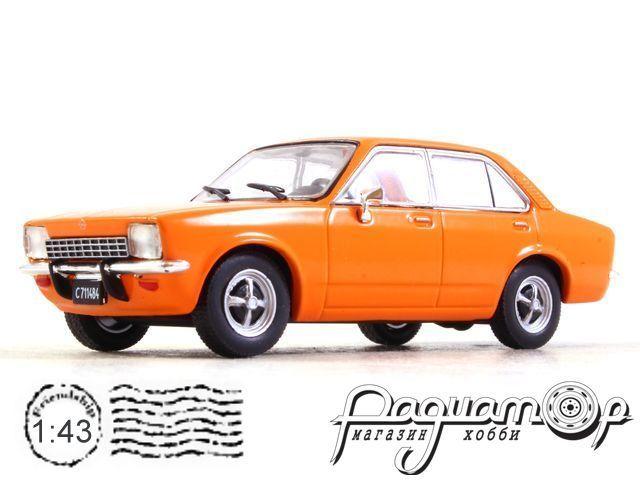 Opel K180 (Kadett C4 Portes) (1974) ARG24