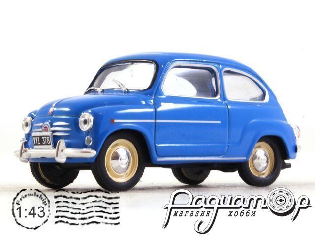 Fiat 600D Fitito (1962) ARG04